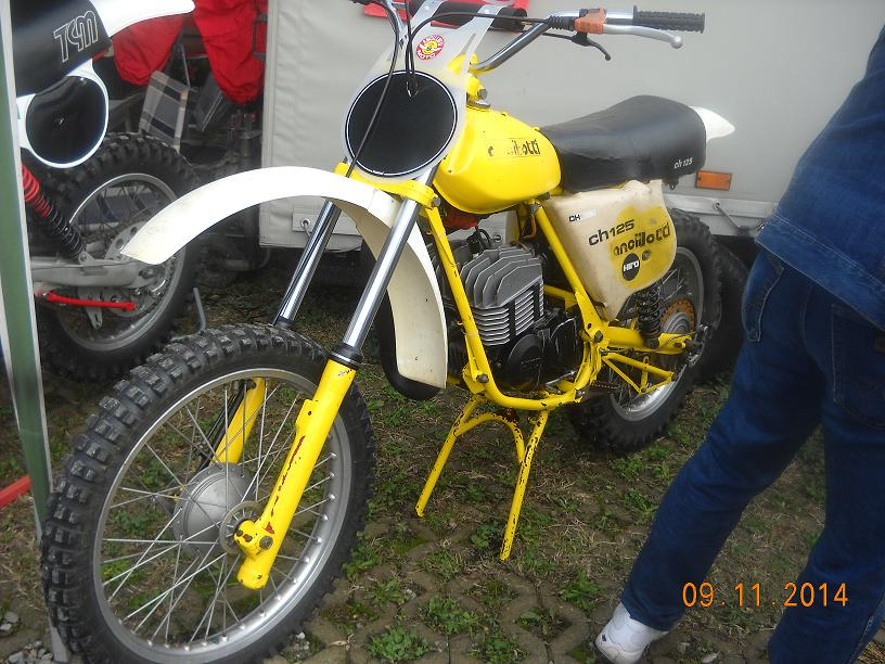 Motoclub Erba Mercatino